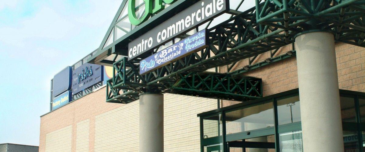 Centro commerciale i giovi pavia negozi affitto e vendita for Negozi arredamento pavia