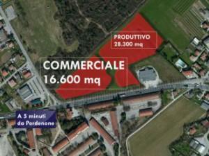 Area Casarsa Commerciale