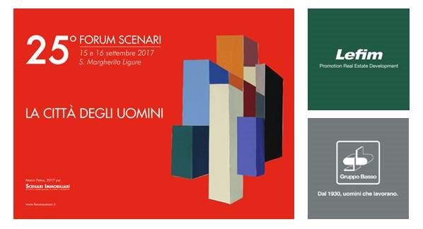 LEFIM Gruppo Basso al 25° Forum di Scenari Immobiliari