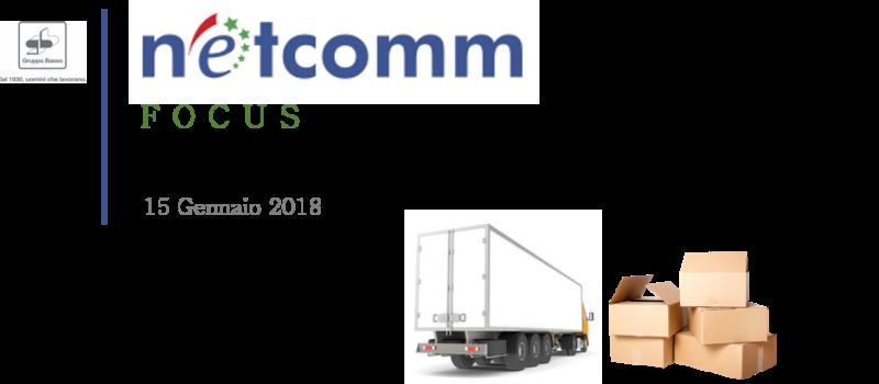 Logistica e packaging per l'e-commerce