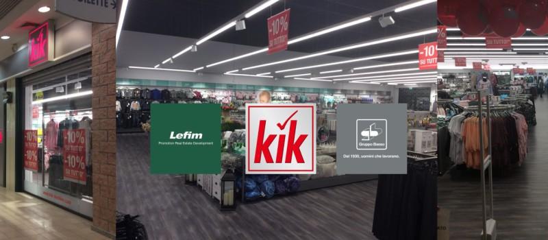 Welcome KIK!
