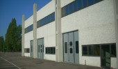 Business Park Granarolo dell'Emilia